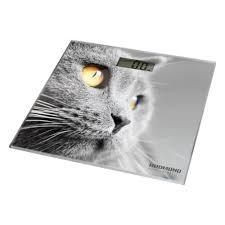 <b>Весы напольные Redmond RS-735</b> Кошка — купить в интернет ...