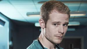 Steven Miller as Lenny Lyons. Date: 17.08.2010. Category: BBC One; TV Drama. Young doctor Lenny Lyons burst onto screens at the beginning of last series as ... - 446steven_miller