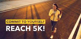 5K <b>Runner</b>: 0 to 5K in 8 Weeks. Couch potato to 5K - Apps on ...