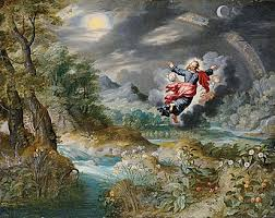 Космогонические <b>мифы</b> — Википедия