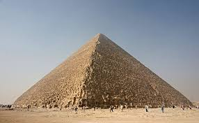 amazing facts about the great pyramids of giza
