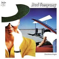 <b>BAD COMPANY</b>: <b>DESOLATION</b> ANGELS 40th ANNIVERSARY ...