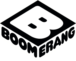 Znalezione obrazy dla zapytania Boomerang TV