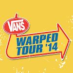 Vans Warped Tour '12: 2012 Tour Compilation