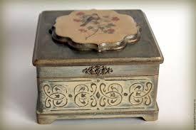 "Jewel-box ""Spring <b>Bird</b> – заказать на Ярмарке Мастеров ..."