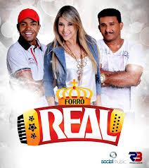 Forró Real - Remasterizado - Pra Paredão - Agosto 2014