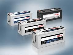 Аккумуляторы <b>Bosch</b> cерии T – лучший выбор для грузовых ...