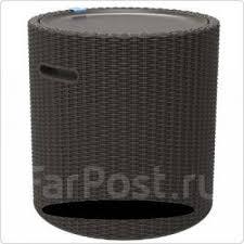 <b>Стол</b>-холодильник Cool stool <b>Keter</b> (Коричневый) - Мебель в ...