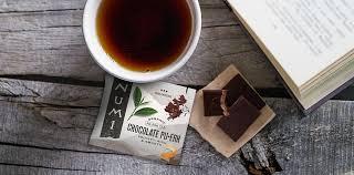 FREE 1-3 Day Delivery - Numi Organic Tea | Pu·erh Tea