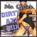 Dirty Azz Mix, Vol. 1