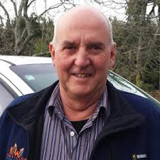 Ron McLean. New Zealand-based consultant - ron-mclean