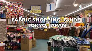 Nippori textile town:<b>Tokyo</b> by แอดมี่