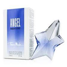 Buy Thierry Mugler (<b>Mugler</b>) <b>Angel Aqua Chic</b> Light Eau De Toilette ...