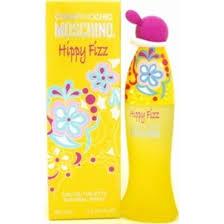 <b>Moschino Hippy Fizz</b> туалетна вода для жінок 100 мл notino ...