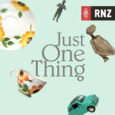RNZ: Just One Thing