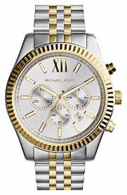 michael kors watches for men nordstrom michael kors large lexington chronograph bracelet watch 45mm