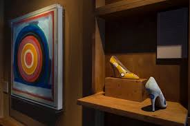 Salvatore Ferragamo: is <b>fashion art</b>? - Museo Salvatore Ferragamo ...