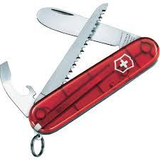 Купить <b>нож перочинный Victorinox My</b> First Victorinox 0.2373.T ...