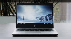 Тест <b>ноутбука HP ProBook</b> 430 G6: идеальный спутник для ...