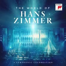 The World of <b>Hans Zimmer - A</b> Symphonic Celebration (Live) by ...