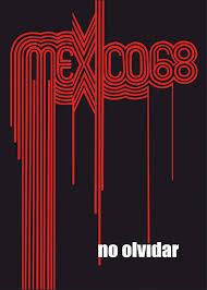 Resultado de imagen para gráfica movimiento estudiantil mexicano 1968