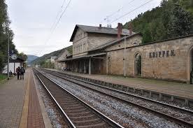 Krippen station