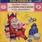 A Christmas Present album by Rosemary Clooney