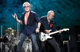 The Who Announce 2019 North American Moving On! Tour, First ...