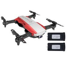 outdoorline <b>4K Aerial Drone</b> Real-time Transmission <b>Folding</b> Four ...