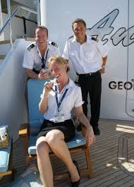 official yacht stewardess job descriptions and salaries including megayacht stewardess and crew