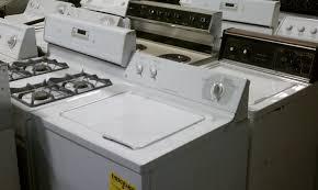 recycling kitchen appliances