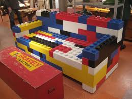 Lego Furniture Lego Inspired Furniture And Designs With Nostalgic Flair