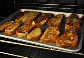 Resultado de imagem para french toast receita original