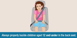 <b>Child</b> Passenger <b>Safety</b> | Motor <b>Vehicle Safety</b> | CDC Injury Center
