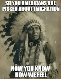 Indian illegal immigration Meme Generator - Imgflip via Relatably.com