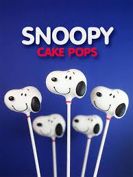 Happy Birthday Snoopy! – bakerella.com