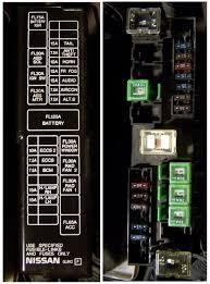 1997 nissan maxima fuse diagram 1997 wiring diagrams online