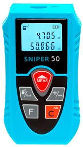<b>Дальномер Instrumax Sniper 50</b> купить недорого в Минске, обзор ...