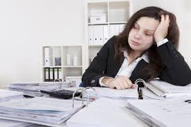 most stressful and least stressful jobs wtop