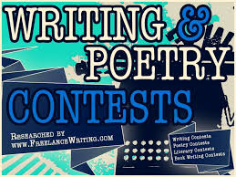Creative Writing Competition deadline fast approaching   Coppell     FC  English Creative Writing Competition