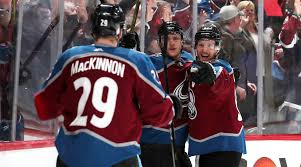 NHL playoffs recap: Avalanche top <b>Flames</b> in OT; Bruins, Stars even ...
