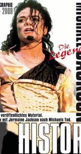 <b>Michael Jackson</b>: History - Die <b>Legende</b> (Video 2009) - Photo ...