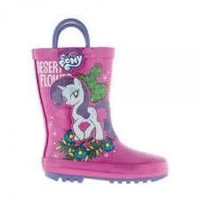 Резиновые <b>сапоги KAKADU</b> My little pony - «Носить не снимая ...