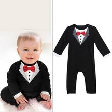 Buy <b>baby</b> boy <b>handsome</b> suit and get free shipping on AliExpress