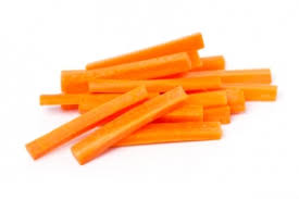 Image result for carrot sticks