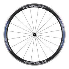 700C Carbon Alloy Wheels - Combo Carbon Wheels Front <b>38mm</b> ...