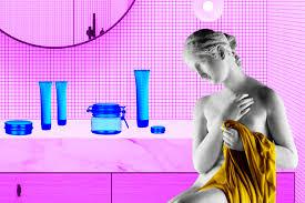 Чем отличаются крем, лосьон, масло и <b>молочко для тела</b> ...