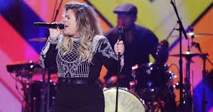 Review: Has <b>Kelly Clarkson</b> found the '<b>Meaning</b> of Life'? - Los ...
