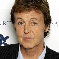 Paul McCartney - Paul_McCartney