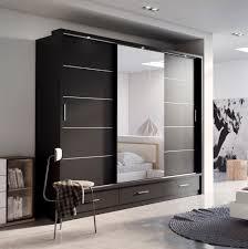 Sliding Door Bedroom Furniture Brand New Modern Bedroom Furniture Set Arti 1 Sliding Door